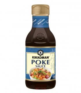 Salsa Poke - Kikkoman 250ml