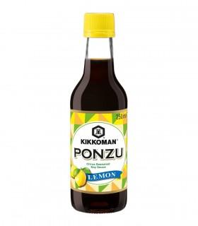 Salsa Ponzu Kikkoman 250ml