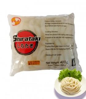 Spaghetti Grossi Udon di Konjac - City Aroma 200g