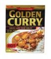 Salsa Curry Giapponese Istante Piccante con Verdure - S&B 230g