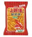 Chips al gusto di Gamberi Piccante - Oishi 40g