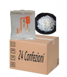 Tagliatelle di Konjac - 24 Confezioni da 250g