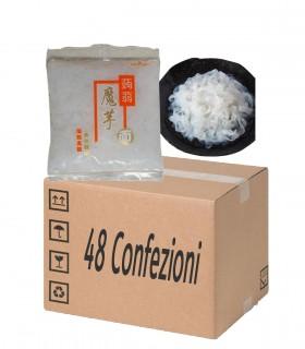 Tagliatelle di Konjac - 48 Confezioni da 250g