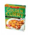 Salsa Curry Giapponese Istante Medio Piccante con Vedure - S&B 230G