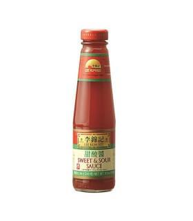 Salsa Agrodolce Cinese -  LEE KUM KEE 240g
