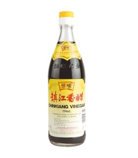 Aceto di Riso Cinese Chinkiang  550ml