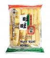 Grackers di Riso Want Want - 56g