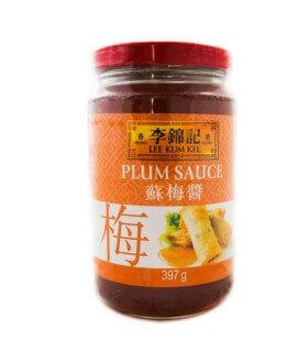 Salsa Agrodolce alle Prugne - Lee Kum Kee 397g