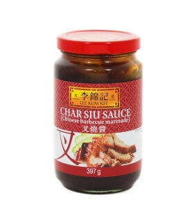 Salsa Char Siu per Barbecue Cinese - Lee Kum Kee 397g