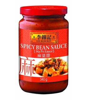 Salsa per Ma Po Tofu Lee Kum Kee