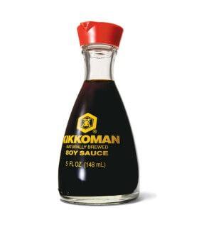 Salsa di Soia Kikkoman 150ml