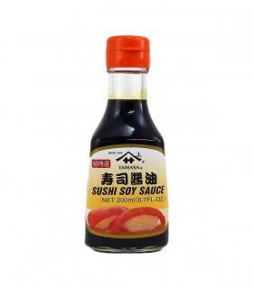 Salsa di Soia per Sushi - Yamasa 200ml