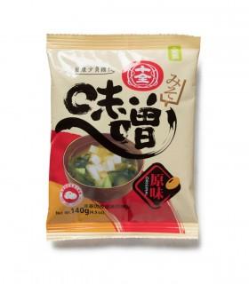 Pasta di miso Gusto originale - Shih Chuan 140g