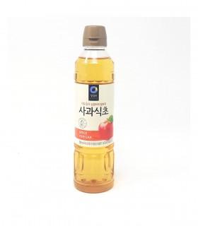 Aceto di Mele Coreano - CJW 500ml