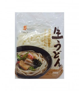 Spaghetti Udon Freschi Stile Giapponese - Samlip 600g
