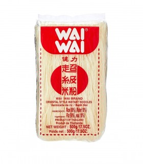 Vermicelli di Riso - WaiWai 500gr