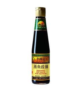 Salsa di Soia per Pesce - Lee Kum Kee 410ml