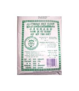 Farina di Riso Glutinoso - Erawan Brand 500g