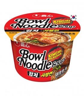 NoogShim Bowl Noodle con salsa Kimchi - 100g