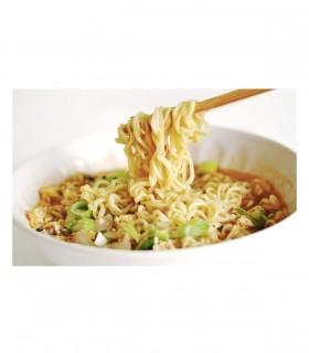 NongShim Bowl Noodle Hot Spicy - 100g