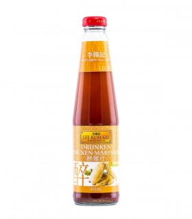 Salsa marinata per piatto special cinese pollo ubriaco - Lee Kum Kee 410ml