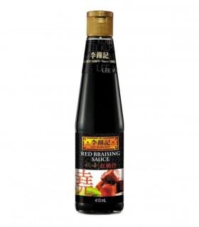 Salsa di Soia specia Cinese per il brasato - Lee Kum Kee 410ml