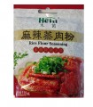 Condimento miscelato con farina di riso e pepe di sichuan - Hein 120g