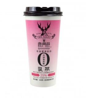Preaprato milk tea instaneo gusto orignale - The Alley 68g