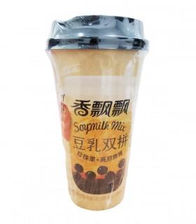 Bubble Soy Milk Tea Instaneo(Latte di Soia) - Xiang Piao Piao 85g