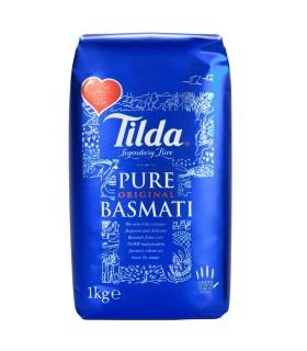 Riso Basmati - Tilda Legendary 1kg