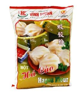 Hargao Flour Farina per Ravioli Vietnamiti Har Gou - 400g
