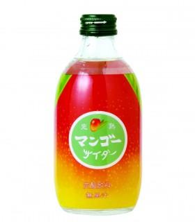 Tomomasu Soda al Mango - 300ml