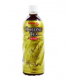 Pokka Oolong Tea Senza Zucchero - 500ml