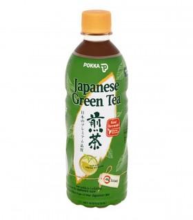 Pokka Te verde Giapponese 500ml