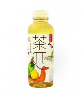 Tè Verde Gusto con Deliziosa Pomelo - 500ml