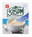 Tè Earl Grey con Latte - 5 porzioni