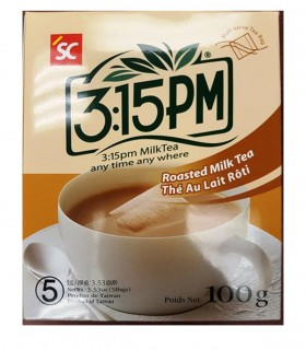 Tè al Latte Tostato -5 porzioni