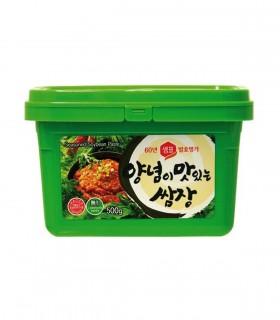 SamJang Pasta Piccante con Spezie Coreano - 500g