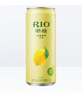Rio Cocktail Rum con Limone - 330ml -3%
