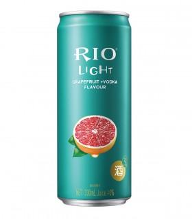 Rio Cockatail con Vodka e Pompelmo - 330ml - 3%