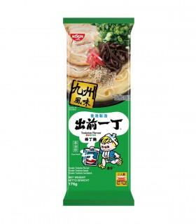 Nissin Ramen Noodls Instatanei Gusto Tonkotsu 2 porzione
