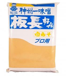 Miso Bianco Giapponese - 1kg