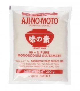 Ajinomoto Glutammato Giapponese Spezie Umami - 200g
