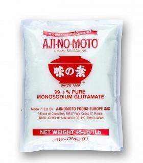 Ajinomoto Glutammato Giapponese Spezie Umami - 454g