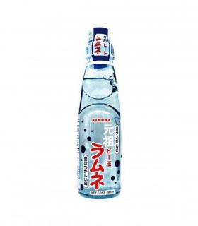 Ramune Gazzosa Giapponese Gusto Originale - Kimura  200ml
