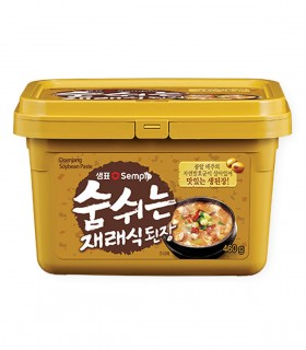 DoengJian Pasta di Soia Coreano - 460g