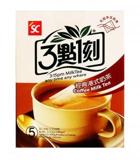 Bevanda Tè Mix con Caffe e Latte - 5 porzioni