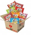 MiFan Box Sorpresa - 10pz Nissin Ramen Noodles Vari Gusiti