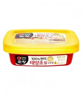 Pasata di Peperoncino Rosso Coreano - Chal Gochujan - 200g