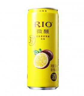 Rio Cocktail Vodka con Maracuja - 330ml -Alc 3%